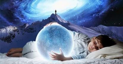 Những giấc mơ tưởng mang lại may mắn, nhưng cực xui xẻo cẩn thận