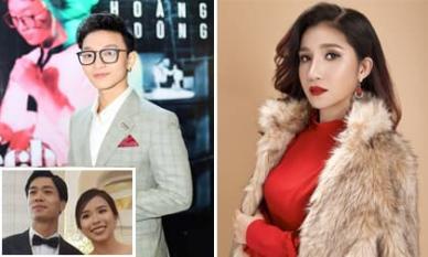 Sao Việt 5/6/2020: Đám hỏi Công Phượng bí mật đến nỗi ca sĩ khách mời không biết cô dâu chú rể là ai; Cát Tường: 'bốn mấy tuổi tôi vẫn khao khát lấy chồng'