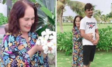 Động thái mới nhất của 'Cô dâu 65 tuổi' ở Đồng Nai sau thông tin bị chồng bạo hành