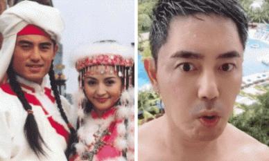 22 năm sau 'Hoàn Châu Cách Cách', chàng 'Mông Đan' giờ có cuộc sống ra sao?