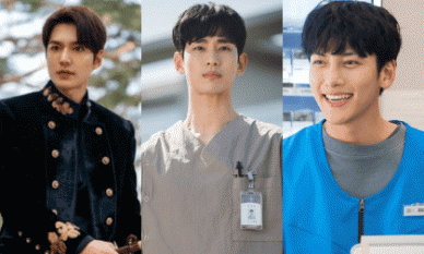 Không ngờ có ngày Lee Min Ho, Kim Soo Hyun và Ji Chang Wook lại cùng chung số phận: Bị khán giả Hàn 'thờ ơ' dù đều thuộc hàng mỹ nam