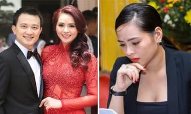 Lại Hương Thảo nói rõ lý do tại sao ly hôn và kiện chồng cũ