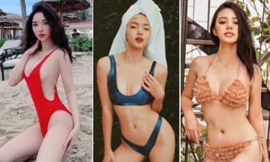 Loạt bóng hồng đi qua cuộc đời của rapper Binz: Ai cũng cực nóng bỏng