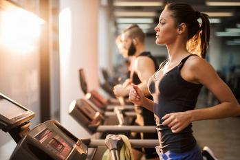 Tập thể dục như thế này không khác gì làm giảm khả năng miễn dịch