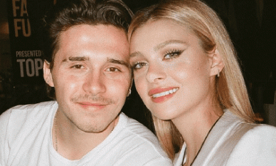 Cậu cả nhà David Beckham đã đính hôn với ái nữ tỷ phú?