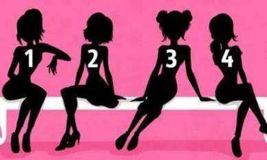 Trắc nghiệm vui: Chọn ra cô gái bạn cho là thành công nhất, tính cách thú vị của bạn sẽ được 'bật mí'