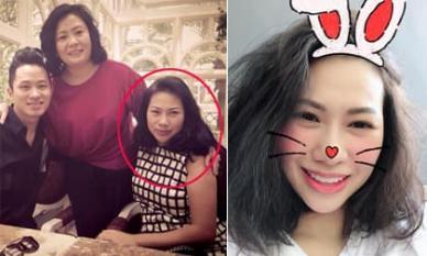 Hơn chồng 2 tuổi, nhan sắc bà xã họa sĩ của Tùng Dương thay đổi thế nào sau 10 năm chung sống