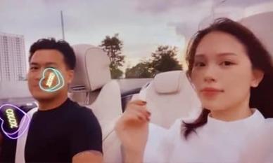 Linh Rin tiết lộ điểm thay đổi của Phillip Nguyễn khi yêu