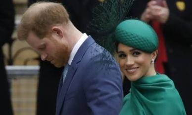 Hóa ra quan hệ giữa Meghan và Harry luôn có vấn đề, dân mạng dự đoán chuyện ly hôn chỉ là vấn đề thời gian