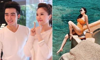 Động thái của Bảo Thy khi 'bạn diễn' chung MV Lục Triều Vỹ bị bắt vì điều hành đường dây bán dâm