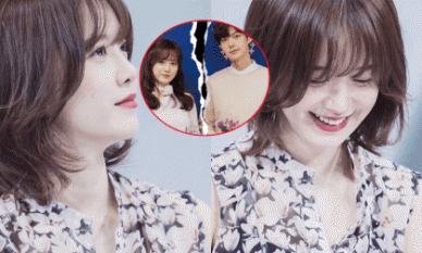 Phản ứng đáng chú ý của Goo Hye Sun sau khi chính thức 'đường ai nấy đi' với Ahn Jae Hyun