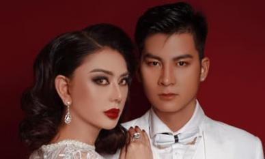 Lâm Khánh Chi lo lắng không ngủ được khi chồng được một cô gái gọi điện mời đến nhà chơi