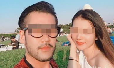 Khoe chuyện tình với ông chú 41, cô gái 25 tuổi bị dân mạng mỉa mai 'yêu vì tiền'
