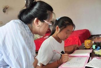 Đứa trẻ chỉ nghe lời cô giáo? Trên thực tế, bằng cách này, trẻ cũng có thể lắng nghe cha mẹ