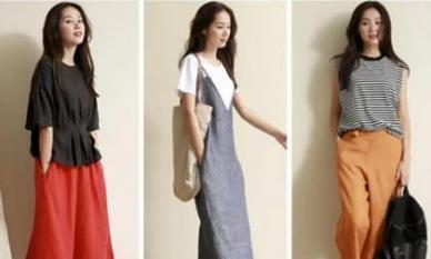 Nếu bạn muốn mặc một phong cách đẹp và thoải mái cho kỳ nghỉ, chỉ cần nắm vững những mẹo này