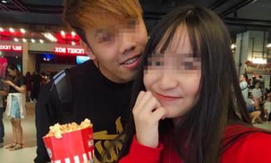 Khoe chuyện tình với bạn trai hơn 13 tuổi, cô gái bị chỉ trích yêu đương hư hỏng