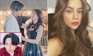Sao Việt 7/8/2020: Tim lên tiếng về tin đồn có bạn gái mới; Hồ Ngọc Hà 'nổi điên' lôi đồ ra make-up và cái kết
