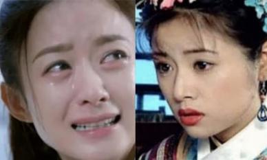 'Ngôi sao khóc' trong làng giải trí: Triệu Lệ Dĩnh và Lâm Tâm Như nằm trong danh sách, trái tim thủy tinh Hà Cảnh cuối cùng