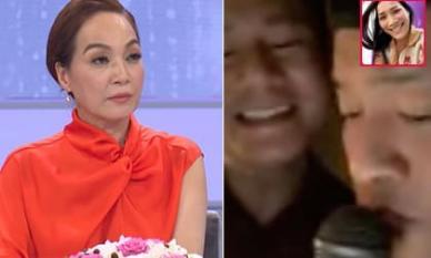 Sao Việt 13/8/2020: NSND Lê Khanh chia tay mối tình 9 năm sau một câu nói của 'Tuesday'; Hồng Ngọc 'khóc nhè' khi nhận được cuộc gọi facetime của đồng nghiệp