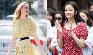 4 mẫu váy này được yêu thích nhất năm 2020, vừa gọn dáng vừa cao cấp, mặc lên cực đẹp!