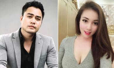 Diễn viên 'Về nhà đi con' Trọng Hùng 'dở khóc dở cười' khi bị nhầm là chồng giảng viên Âu Hà My
