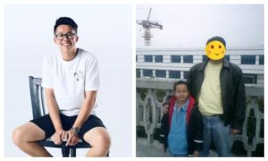 Thêm loạt ảnh Matt Liu thời 'trẻ trâu': Dậy thì rất thành công!
