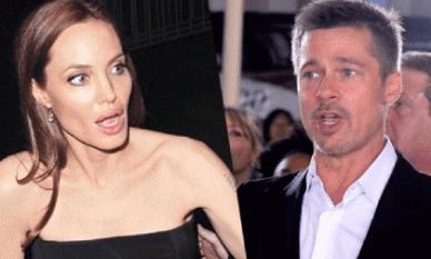 Brad Pitt tố ngược Angelina Jolie mưu mô, lật mặt gây tổn thương cho các con