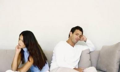 """Làm sao để giải quyết """"nhu cầu sinh lý"""" của chồng khi vợ mang thai? Bà bầu có cần kiêng?"""