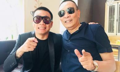 Ước nguyện thành hiện thực, Wowy thành công gặp được 'người anh' Lại Văn Sâm