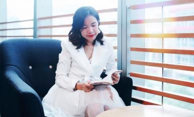 Tác giả Yudin Nguyễn: Hạnh phúc là khi dám sống với những ước mơ