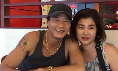 Bà xã Võ Hoài Nam bị chồng nhắc nhở vì lúc nào cũng ăn mặc luộm thuộm khi ở nhà, dù mới ngoài 40