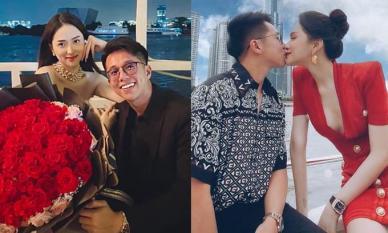 Dân tình soi điểm trùng hợp trong những lần hẹn hò của Hương Giang và Matt Liu, hé lộ sở thích của cặp đôi