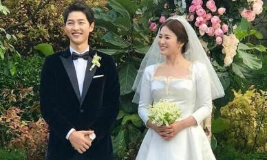 Việc Song Hye Kyo có động thái đáng chú ý đúng sinh nhật chồng cũ Song Joong Ki hóa ra tương tự hành động vào năm 2016?