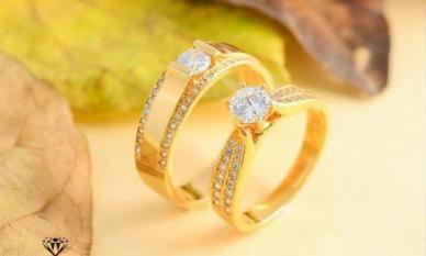 Chọn nhẫn cưới hợp phong thủy, hạnh phúc bền lâu