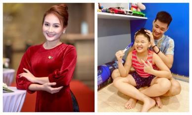 Bảo Thanh khoe mang bầu lần hai, sẽ rất lâu nữa mới được gặp lại cô trên sóng VTV