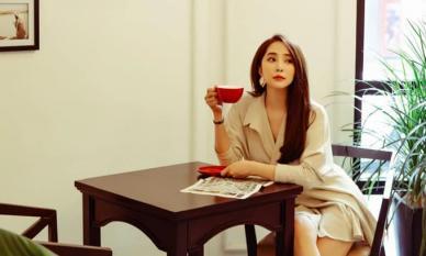 Quỳnh Nga: 'Phụ nữ độc lập thường rất cuốn hút về ngoại hình'