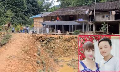 Quay video khoe căn hộ mới, 'Cô dâu 62 tuổi' Thu Sao để lộ ngôi nhà cũ kỹ của bố mẹ Hoa Cương ngay ở cạnh