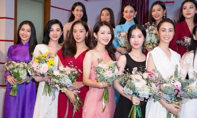 Lộ diện những thí sinh đầu tiên lọt vào Bán kết Hoa Hậu Việt Nam 2020