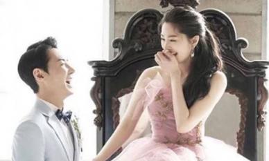 Junjin (Shinhwa) tổ chức đám cưới riêng tư, lộ hình ảnh cô dâu dễ thương hết chỗ chê