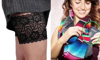 12 ví dụ về quần áo 'thông minh' sẽ thay thế quần áo thông thường