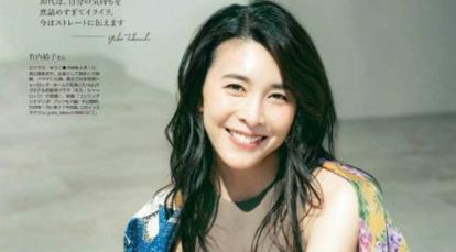 'Nữ hoàng nước mắt' Yuko Takeuchi tự tử sau 8 tháng sinh con trai thứ 2