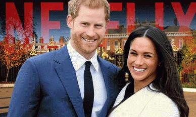 Vợ chồng Hoàng tử Harry - Meghan bị mỉa mai 'đạo đức giả' khi lên show thực tế của Netflix kéo dài 3 tháng