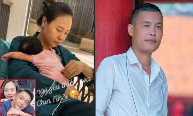 Sao Việt 28/9: Cường Đô la để lộ mặt mộc của Đàm Thu Trang sau sinh; Hiệp Gà nói về loạt tin đồn tình ái sau khi chia tay vợ ba