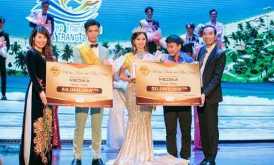 Tổ chức thành công Chung kết 'Nét đẹp Thanh niên Nha Trang 2020'