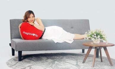 Chọn ghế sofa giá rẻ cho căn hộ chung cư mini 45-55m2
