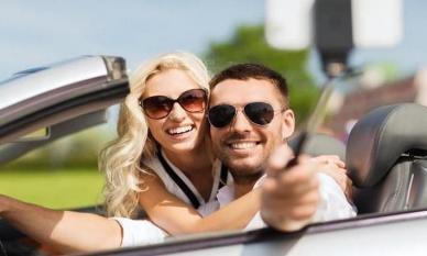 Làm thế nào khiến đàn ông không thể quên bạn, có một cách cực hay đó là 'quy luật hạnh phúc giảm dần'