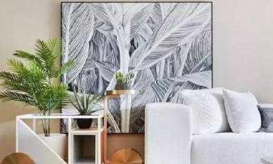 Những mẹo trang trí làm cho ngôi nhà có màu xanh thiên nhiên mà 99% mọi người không biết