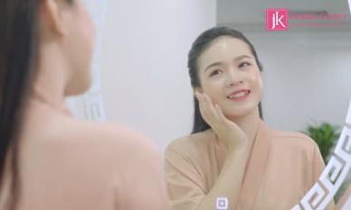 JK Beauty Center công bố phác đồ làm trắng da hiện đại khiến phái đẹp mê đắm