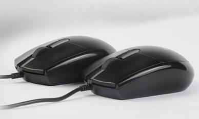 Vì sao chuột máy tính lại được gọi làchuột, thay vì tên của một loài động vật khác?