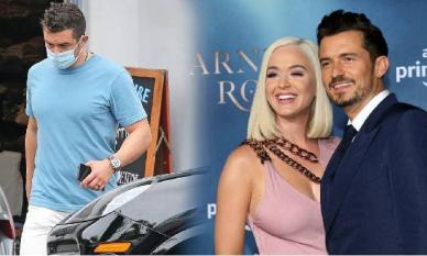 Tài tử Orlando Bloom mua quà sinh nhật tặng vợ Katy Perry, dập tin đồn bất hòa